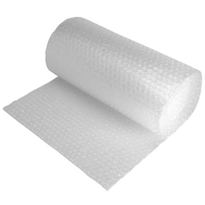 Small Bubble Wrap Packaging Supplies
