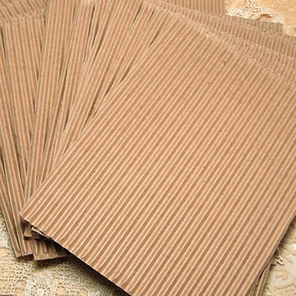 Corrugated Sheets Cardboard Packaging