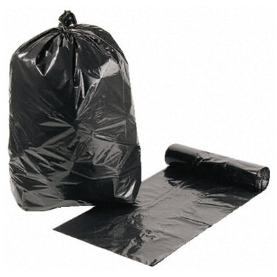Refuse Bags Packaging Supplies