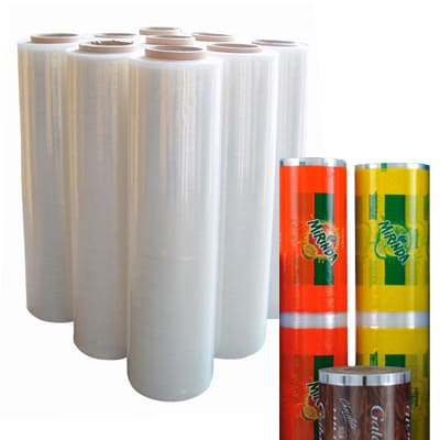Shrink Film Packaging Supplies