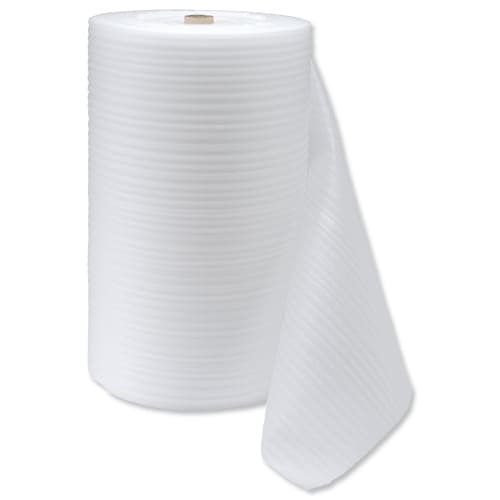 PE White Foam Packaging Supplies