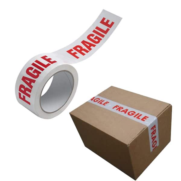 Printed Vinyl PVC Tape Packaging Supplies