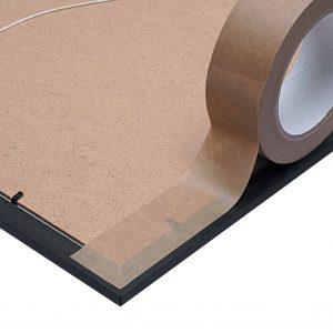 Brown Paper Tape Packaging Supplies